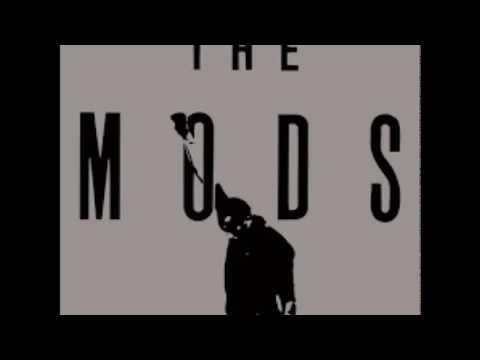 THE MODS  「好きさ 好きさ」