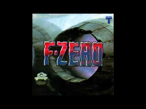 F-ZERO   Smooth Jazz arrangement album