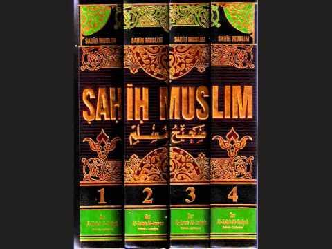 20130106 - Shahih Muslim (Kitab Iman, Hadis: 20, 21, 22, 23 & 24)