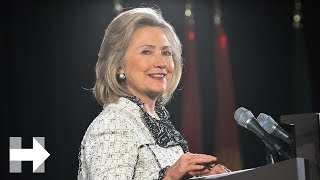 Hillary Clinton: Smart leadership for the 21st Century | Hillary Clinton