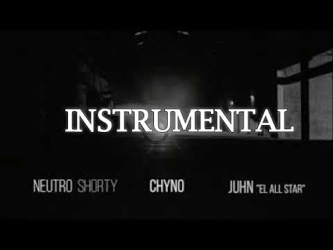 Chyno Miranda ❌ Neutro Shorty ❌Juhn – Sin Trucos De Belleza (INSTRUMENTAL)