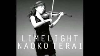 寺井尚子(Naoko Terai)   Ave Maria /Caccini ( Vavilov ) thumbnail