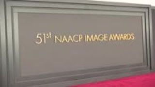 At Image Awards, hot topics included Kobe Bryant memorial, the US presidential election and Trump's