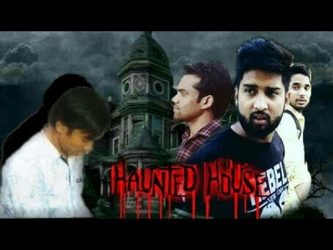 The Haunted House: Trailer