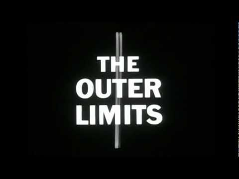 The Outer Limits  1963 Seasons  Intro  HD