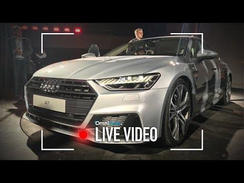 Nuova Audi A7 Sportback | com