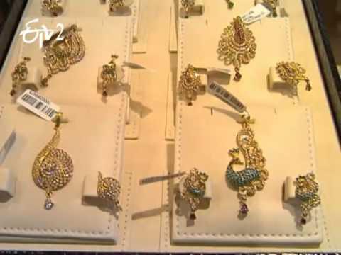 Legal Meteorology Department Raids Jewellery Shops In Hyderabad