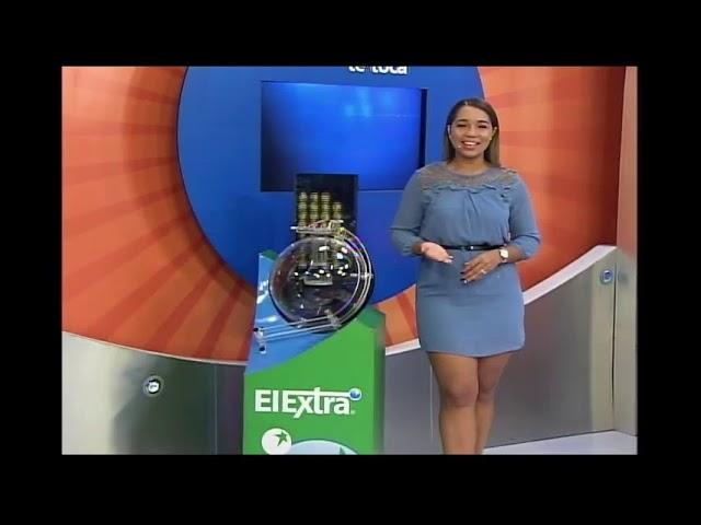 Loteka Lotería Electrónica Sorteo 07:55 PM 09-06-2021