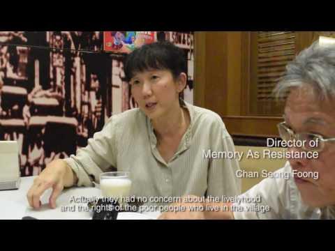 Kampung Hakka Short Documentary