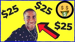 Earn $25 Again and Again NOW! (Easy Make Money Online)