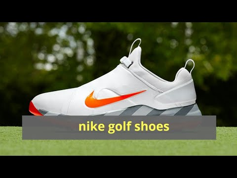 b96eb25ab60 First look of nike Releases Vintage Shoebox Inspired Golf Shoes ...