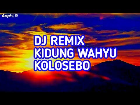Download DJ REMIX KIDUNG WAHYU KOLOSEBO Mp4 baru