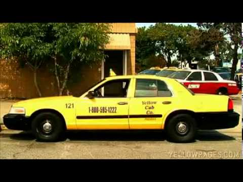 Yellow Cab Co. Bay Area