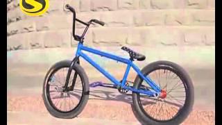 Велосипеды BMX обзор Галилео