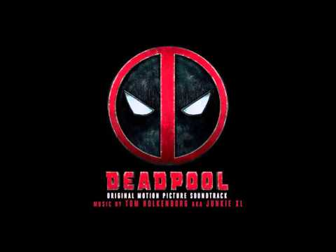 Deadpool - George Michael - Careless Whisper - 23 (OST)