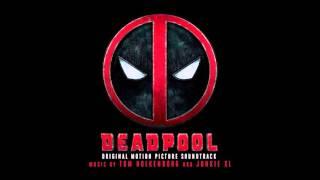 Deadpool - George Michael - Careless Whisper - 23 (OST)