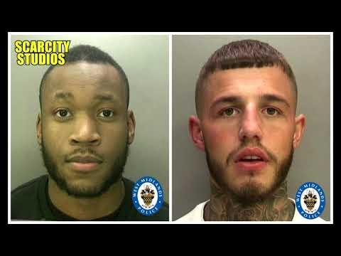 RD (Brum) Jailed W/ Gang 40 Years For Firearms & Drugs #TheFold (Birmingham_Gangs) #StreetNews