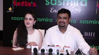 Sasmira Annual Fashion Show Enchante 2019 Organised By Tefla S Youtube