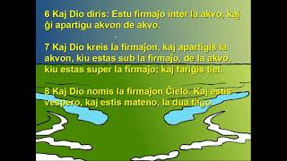 Esperanto with a  Little prince/ Chapter 4