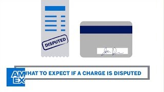 A Step-By-Step Overview Of The Disputes Process | American Express