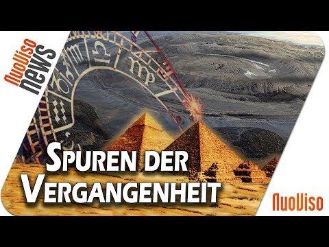 Spuren der Vergangenheit - NuoViso News #40