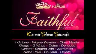 Faithful Riddim Mix