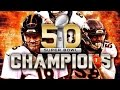 2015 Denver Broncos - Top 10 Plays