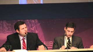 "Cpac Panel"" Immigration-high Fences, Wide Gates""- 2012"
