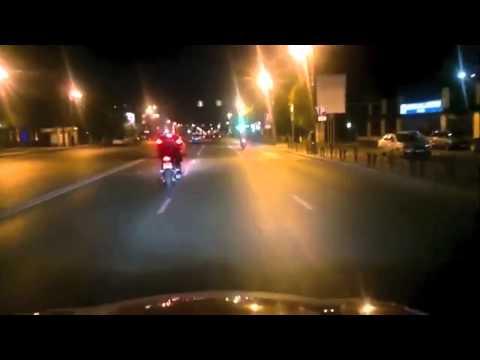 Кошелек. Какие меры принимаются к мотоциклистам, производящим громкий шум на улицах города?
