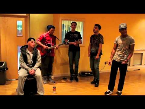 You make me wanna/Say my name/Sweet dreams cover by MiC LOWRY