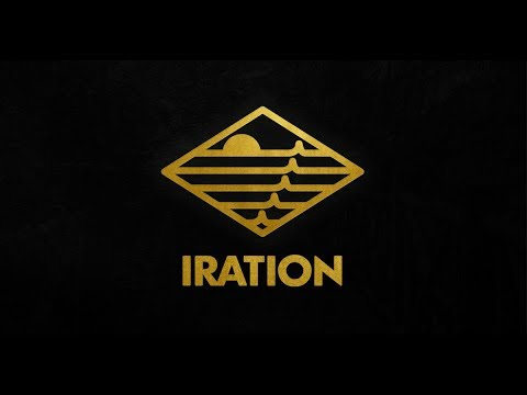 Danger feat. J Boog and Tyrone's Jacket [Official Lyric Video] | IRATION | Self-Titled (2018)