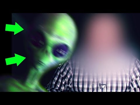 Time Traveler Who Met ALIENS In The Year 4000