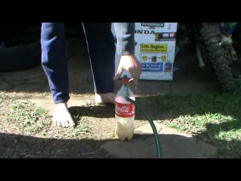 Fuel Vaporizer Generator Concept