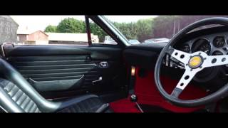 Ferrari Dino 246 GTS Foskers