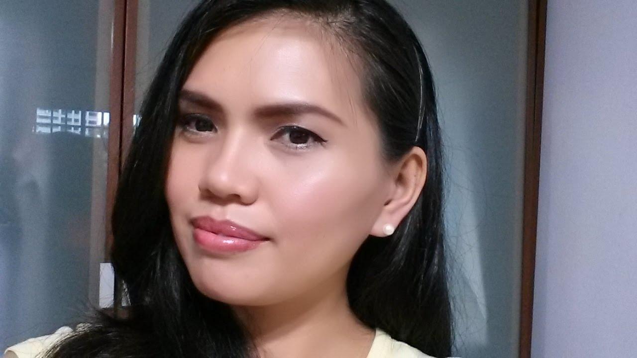Makeup tutorial for filipina eyes dating