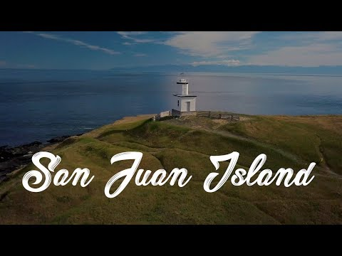 7 Places to Visit on San Juan Island