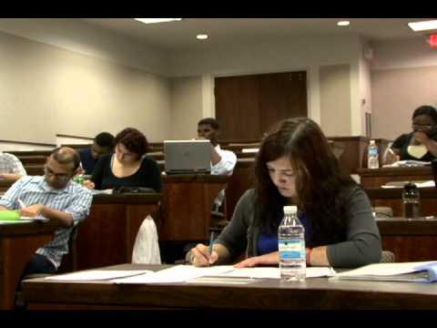 "UGA  Law School - ""Constitutional Class"""
