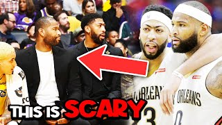 The Los Angeles Lakers Want To Sign DeMarcus Cousins When Houston Releases Him Ft (John Wall)
