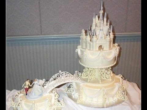 cinderella wedding cake images cinderella wedding cake 12861