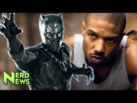 'Creed' Director Signs on to Helm Black Panther Movie!