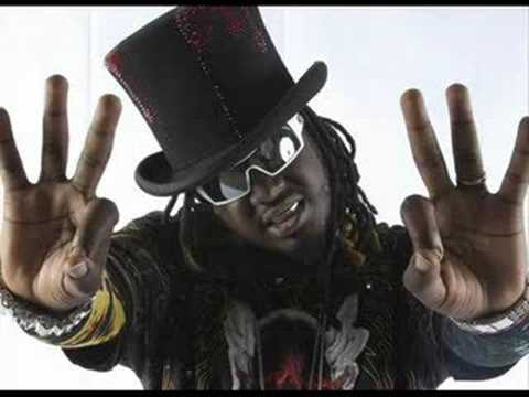 T-Pain Up and Down (from Pree ringz)