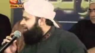 YouTube - Har Waqt Tasawwur Mein Madinay Ki Gali Ho - Owais Qadri.flv