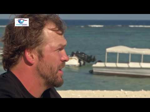Vision Sports Mauritius Sevens 2016