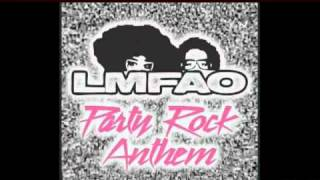 LMFAO-Party Rock Anthem (Audio Version)