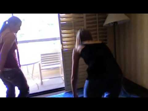 Download Sassy Pants Vlog - The Dinah 2008 - 6 Lesbians and an Aerobe