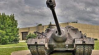 T95 11k damage/Т95 11к урона!