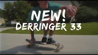Derringer 33: The Perfect Summer Cruise