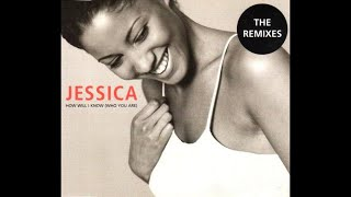 Jessica Folcker - How will I know (who you are) [Basement mix edit]