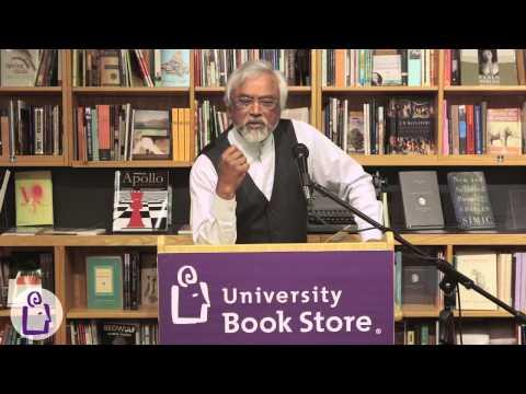 Imam Jamal Rahman at University Book Store - Seattle
