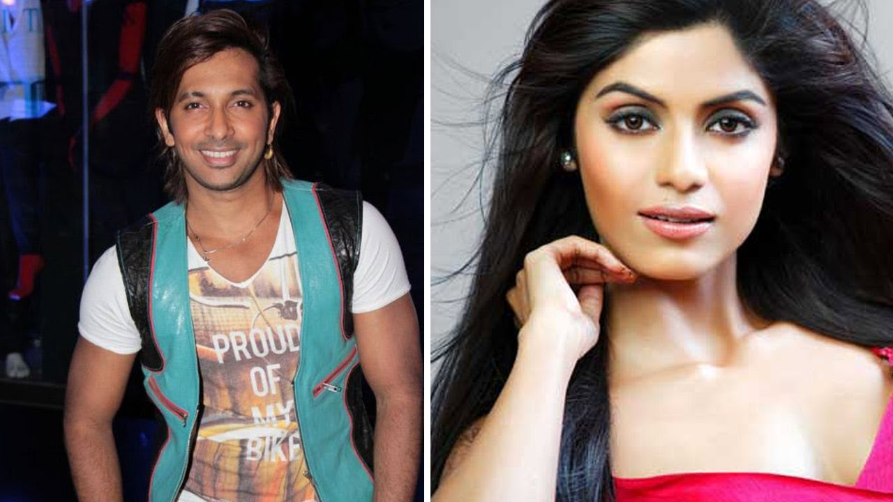 Download Are Terence Lewis and Sayantini Ghosh going out?